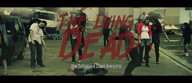 The Living Dead – Short Film